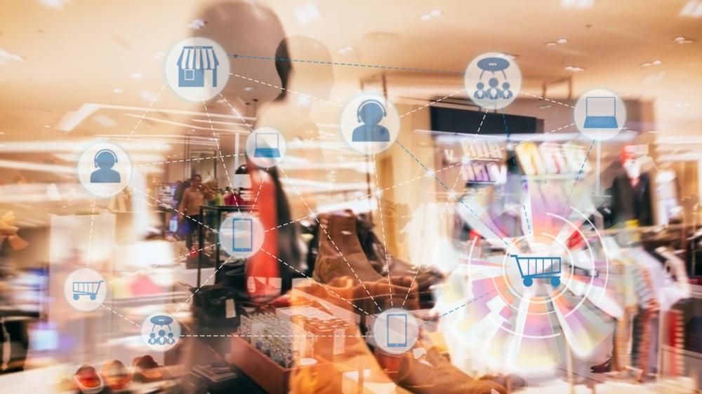 Digitization is changing retail.