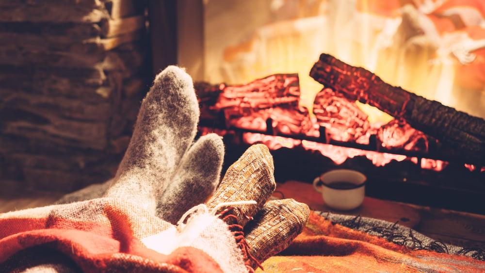 Fredelig jul og godt nytt år!