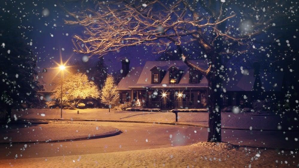 God og fredelig jul, kommer ikke av seg selv!