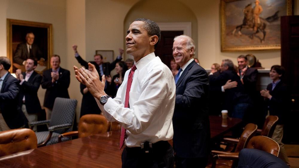 Barack Obama bærekraftig ledelse