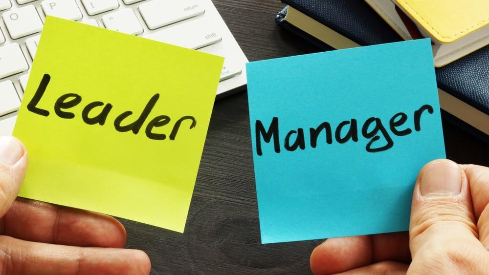 Leadership eller management for hire?