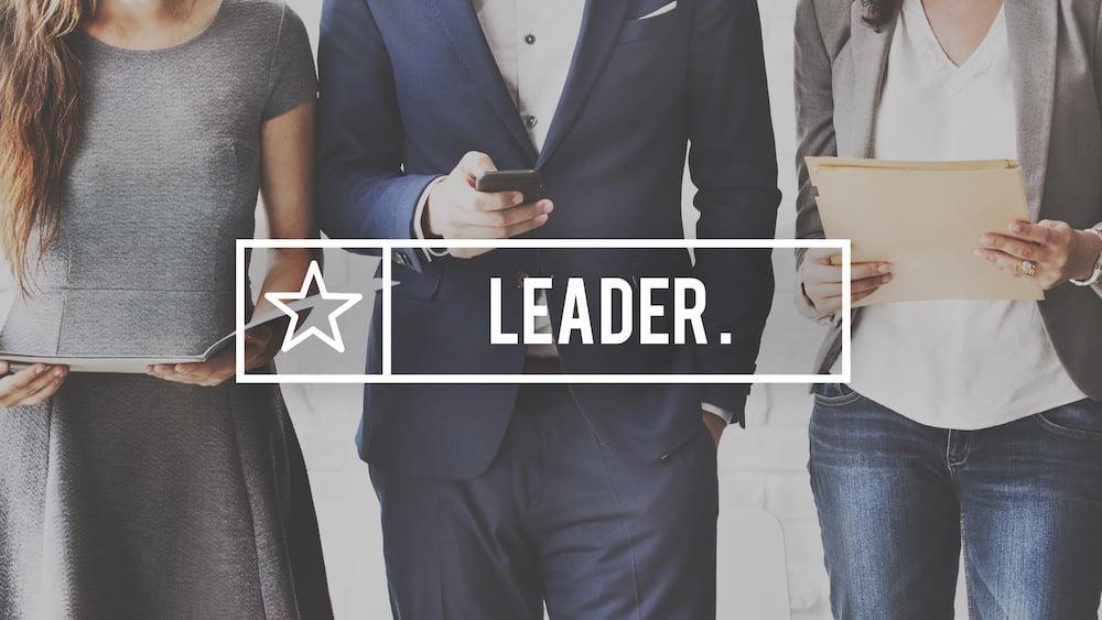 Er du en autoritær, «demokratisk» eller verdibasert leder?
