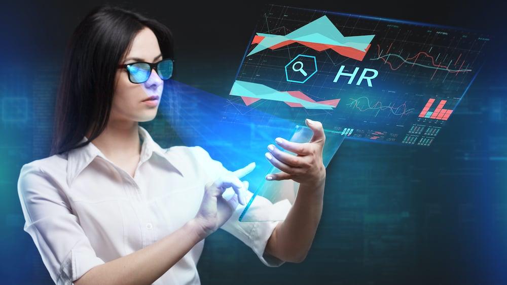 Innovasjon i HR i turbulente tider