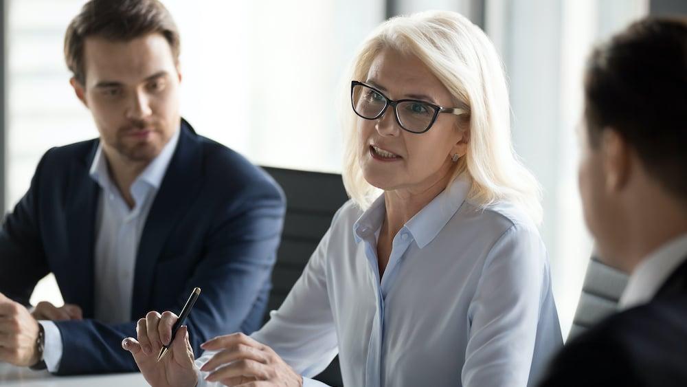 Hvorfor presterer en interimleder bedre?