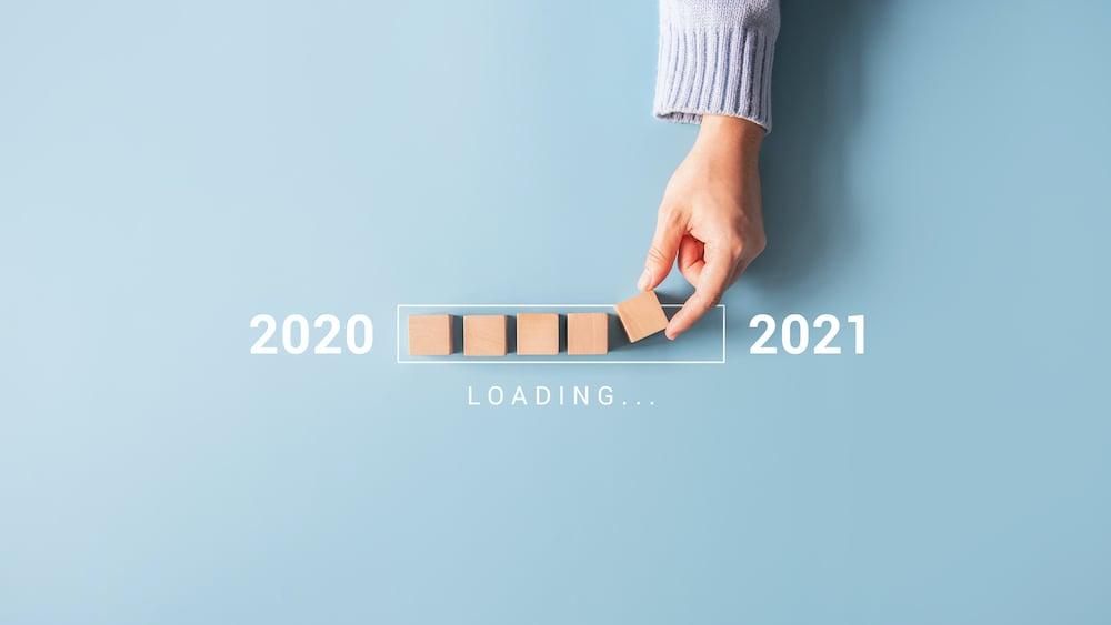 Er du klar for 2021?