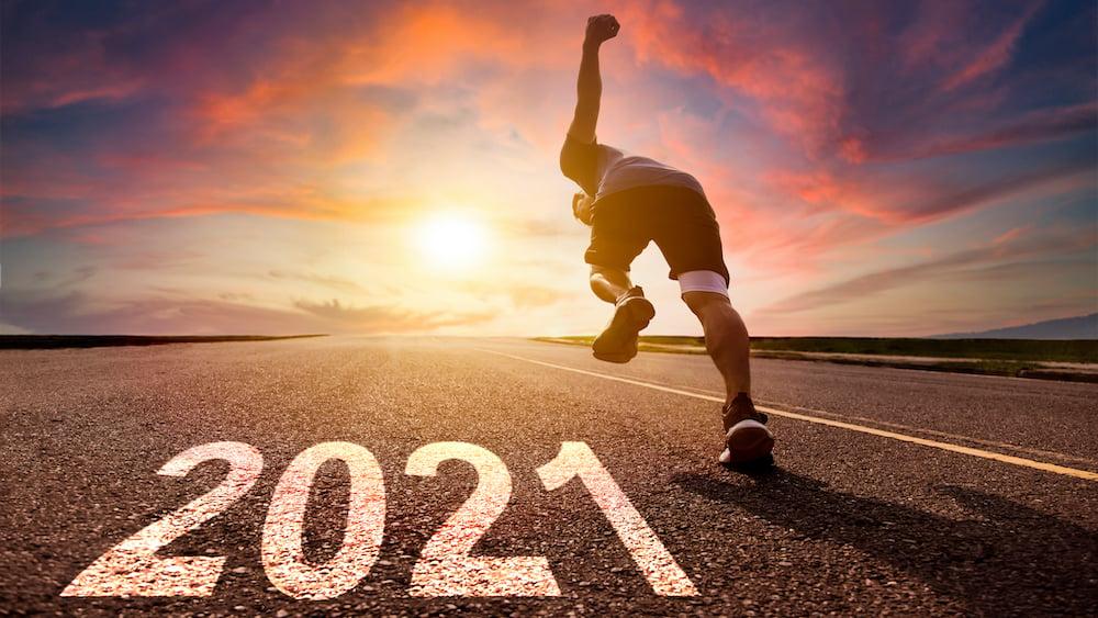 godt nytt år 2021 interimleder 20 år