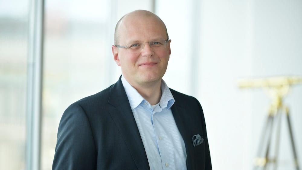 Björn Henriksson
