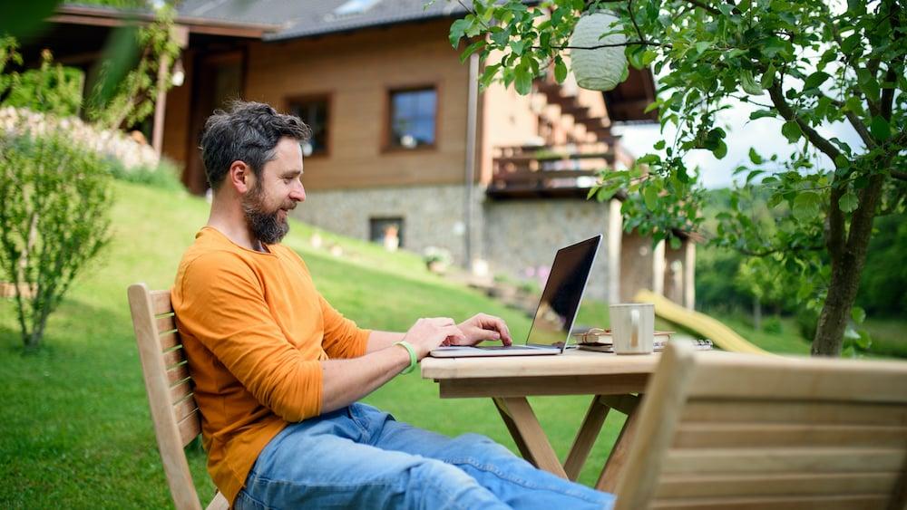 Hva skjer med hjemmekontor etter sommeren?