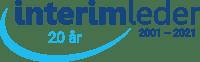 Interimleder-logo Norsk