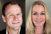Vegard Rooth og Camilla Hall-Henriksen's photo